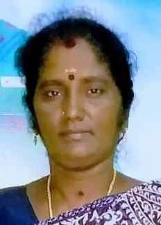 Indian-Experienced Maid-P.SARASWATHI