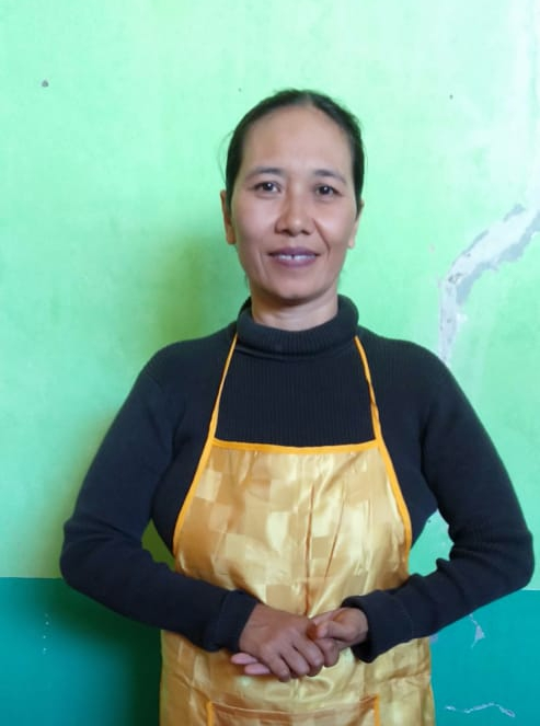 Indonesian-Ex-Singapore Maid-NURAENI DURAHMAN SAHUDIN