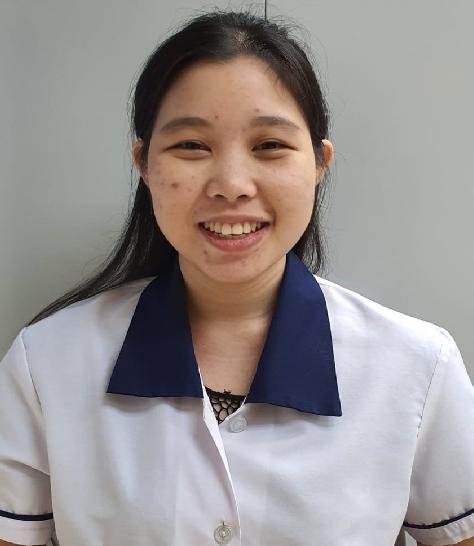 Myanmar-Ex-Singapore Maid-SHWE ZIN LIN