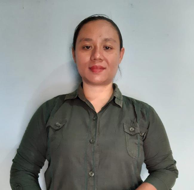 Indonesian Fresh Maid - ROHAENI