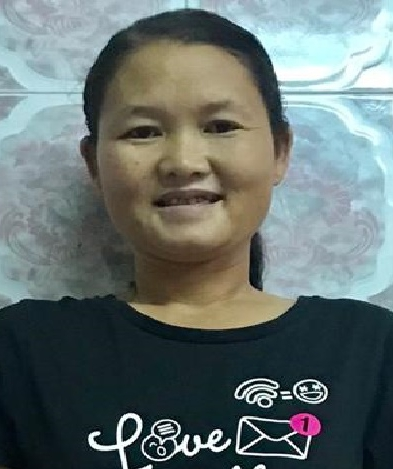 Myanmar-Ex-Singapore Maid-ROSY JOESFIN
