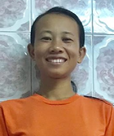 Myanmar-Ex-Singapore Maid-ROSE MARRY