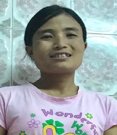Myanmar-Experienced Maid-SI SI HLANR