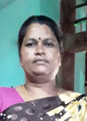 Indian Experienced Maid - MURUGESAN KALA