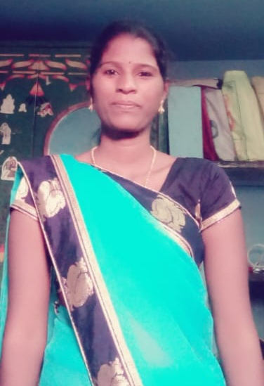 Indian-Fresh Maid-RAMACHANDRAN PARAMESHWARI