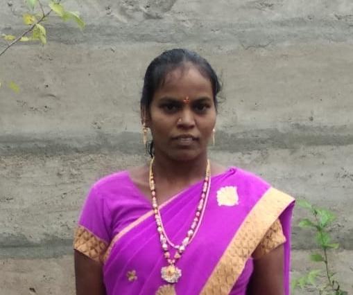 Indian-Experienced Maid-SUBRAMANIYAN SUTHA