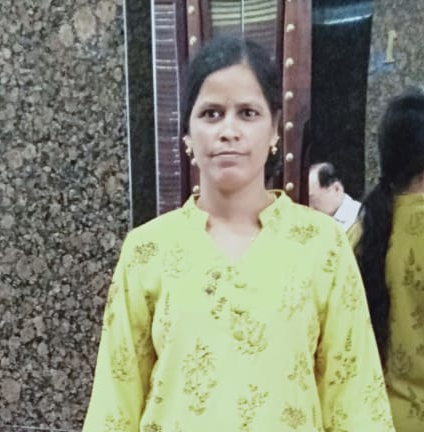 Indian-Experienced Maid-LAKSHMI SUBRAMANIYAN