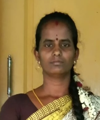 Indian-Fresh Maid-THANGASAMY POONGAVANAM