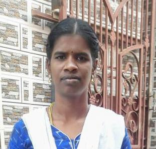 Indian-Fresh Maid-HARI KRISHNA SUDHA