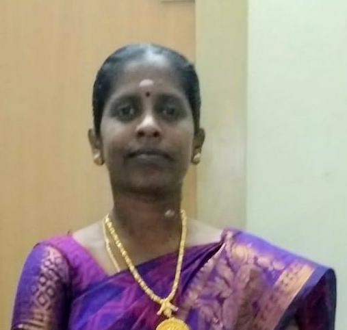 Indian-Fresh Maid-SUBRAMANIYAN REVATHI