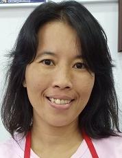 Indonesian-Transfer Maid-SRI RAHAYU