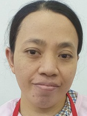Indonesian-Experienced Maid-RUSMIASIH