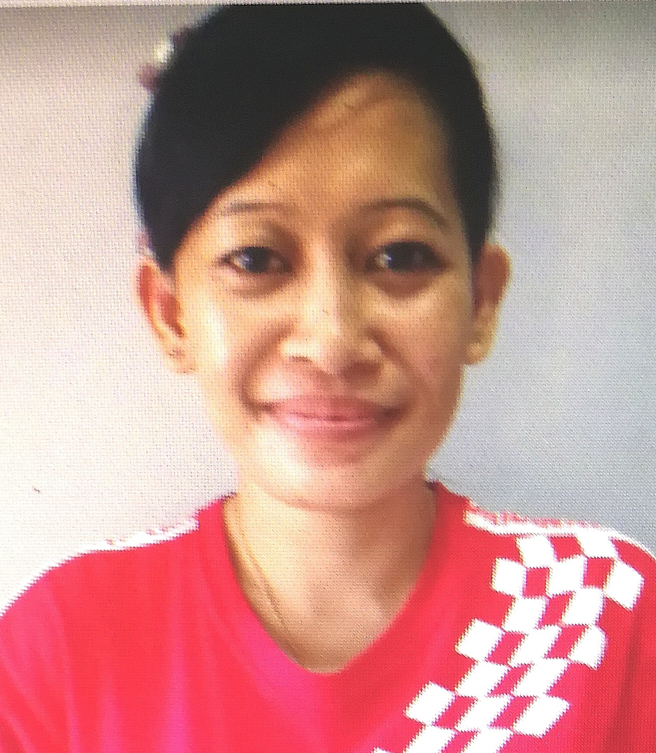 Indonesian-Experienced Maid-ANJANI