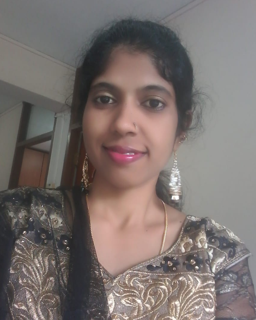 Sri Lankan-Transfer Maid-MILANI LAKSIKA