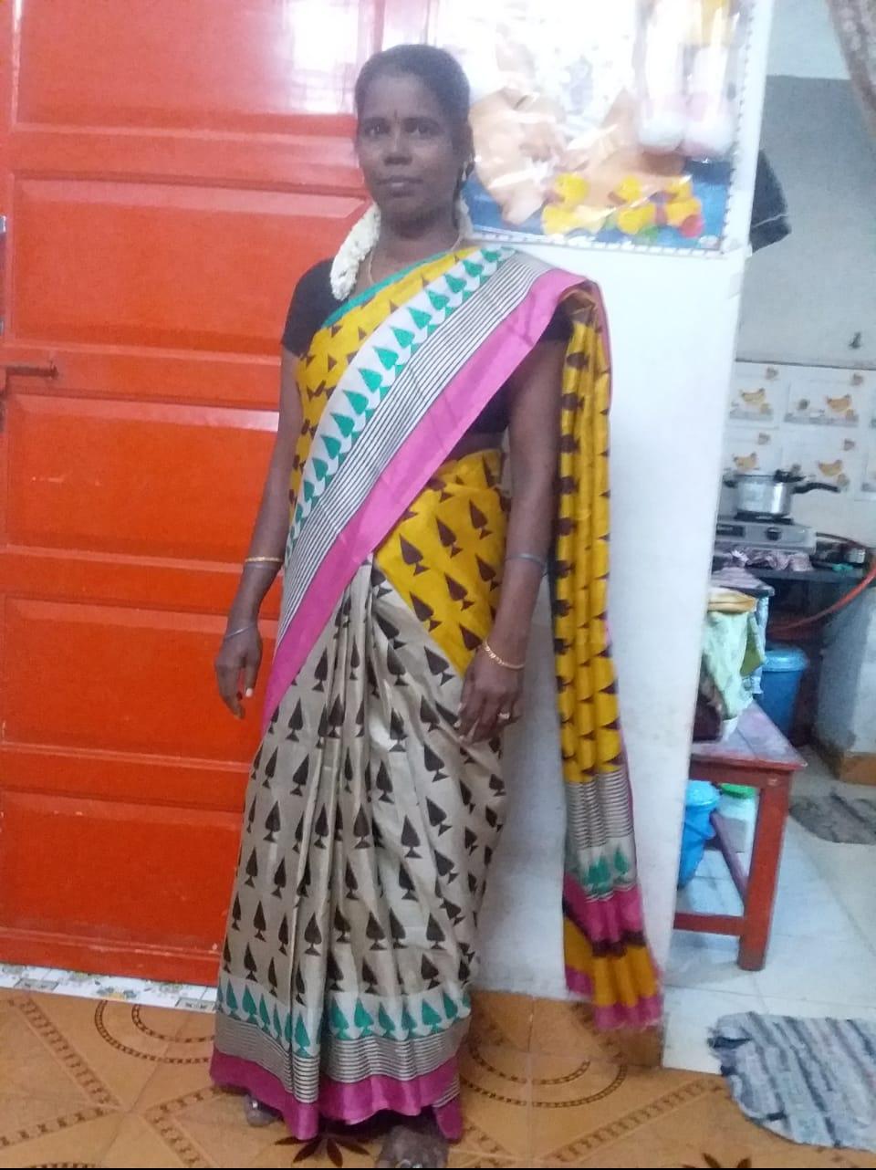 Indian-Ex-Singapore Maid-RAVI KUMAR RAMAMIRTHAM