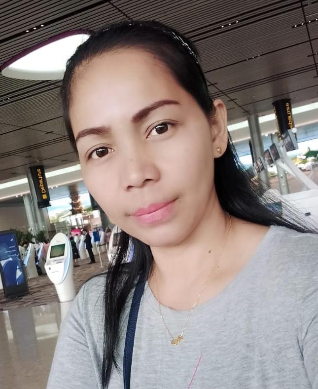 Filipino-Ex-Singapore Maid-IIRENE CORRE PASAHOL