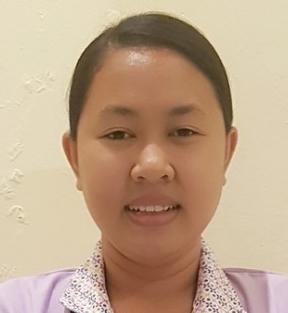 Indonesian-Fresh Maid-IRNI MARYANI
