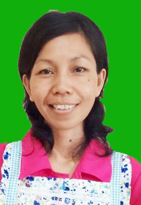 Indonesian-Ex-Singapore Maid-ISMAINI