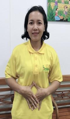 Indonesian-Fresh Maid-INDAH HULLUFIAH