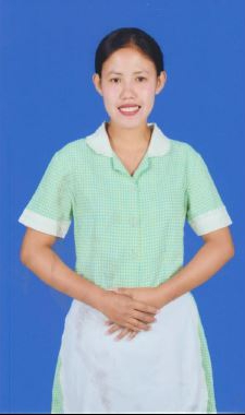 Indonesian-Fresh Maid-IRMA YUNITA (IM 3014) FRESH