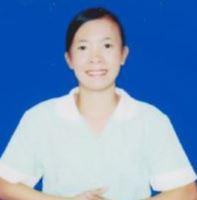 Indonesian-Ex-Singapore Maid-ISMAWANA (IM-3006)  (EX SIN)