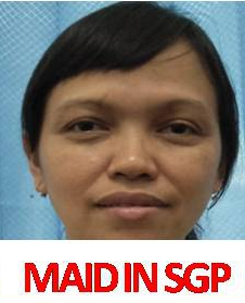 Indonesian-Ex-Singapore Maid-JAROYATUN