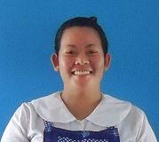 Filipino-Fresh Maid-JENALYN SERATO SALAZAR
