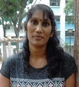 Sri Lankan Ex-Singapore Maid - JEYARASA JEYARAJINI