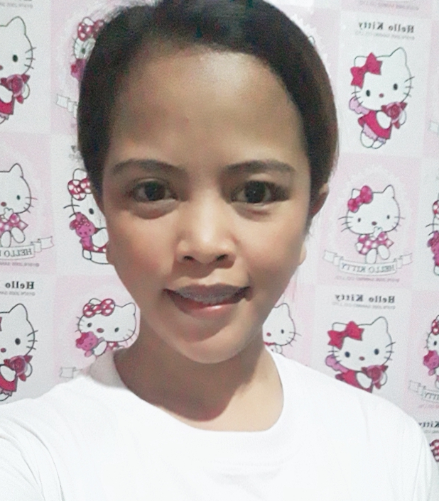 Filipino-Experienced Maid-JOJI JOSUE NAVALES