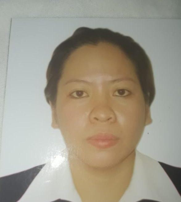 Filipino-Experienced Maid-JONALYN ENIOLA MAYOL