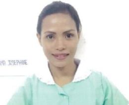 Filipino-Transfer Maid-JOSEPHINE BALDERAMA