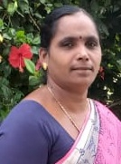 Indian-Fresh Maid-SOKKALINGAM  JOTHI