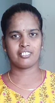 Indian-Experienced Maid-DHANAPA RAMAPRABA