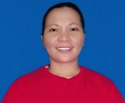 Filipino-Fresh Maid-JOVELYN HALLERA