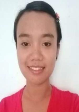 Indonesian-Fresh Maid-JUWIKA MAYASARI
