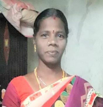 Indian Experienced Maid - Jayaseelan Jansirani