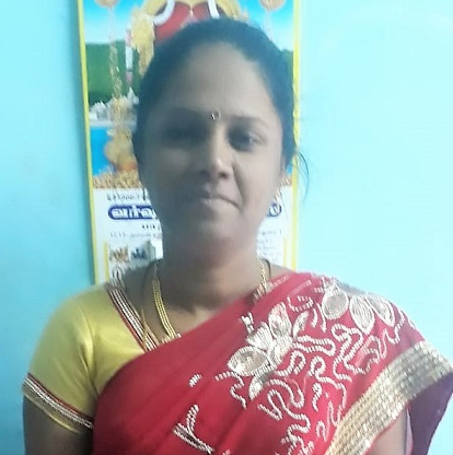 Indian-Fresh Maid-SANKAR JAYANTHI