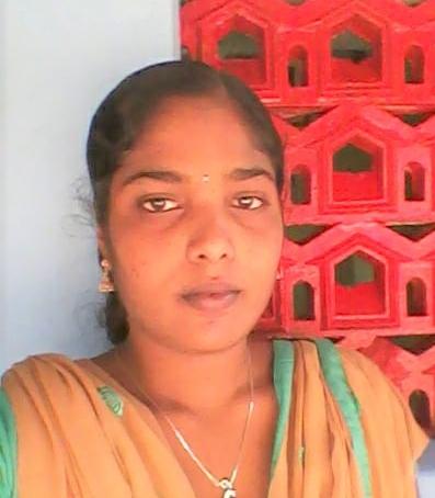Indian-Experienced Maid-GANAPATHI JENIFER