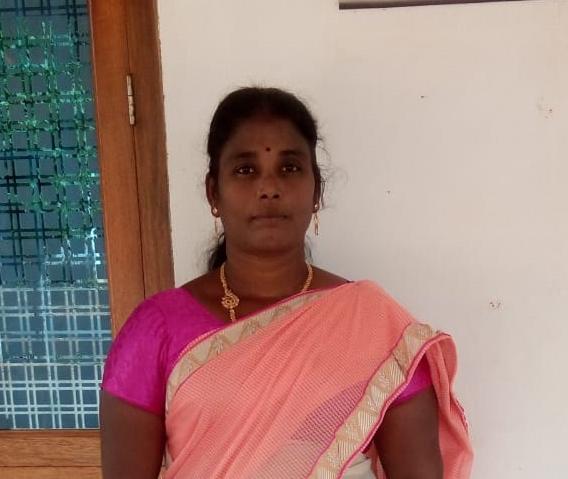 Indian Experienced Maid - Ramesh Jayanthi