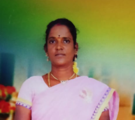 Indian Experienced Maid - Muthusamy Jothimani