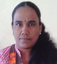 Indian Experienced Maid - CHINNADURAI KALAMANI
