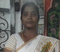 Indian-Experienced Maid-KANNAN ANGALAESWARI