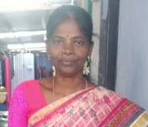 Indian-Experienced Maid-KARUPPALAN INBAVALLI
