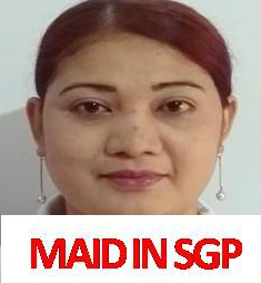 Indonesian-Ex-Singapore Maid-KASIANI