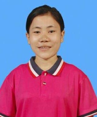 Myanmar-Fresh Maid-KAY THI AUNG
