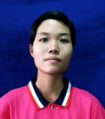 Myanmar-Fresh Maid-NAW SAYLDAR PAW