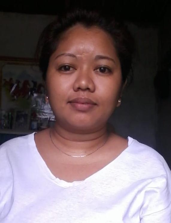 Filipino-Experienced Maid-KHAYZE AGUIRRE JUANIZA