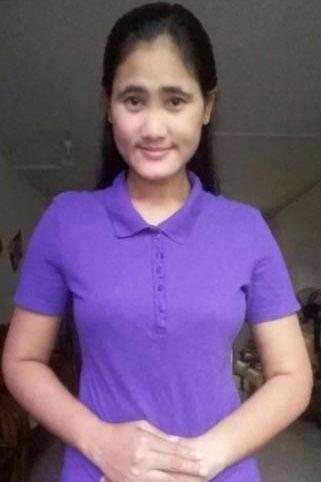 Myanmar-Ex-Singapore Maid-KWAR NYO