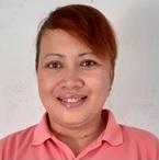 Indonesian-Experienced Maid-KOMSIATI