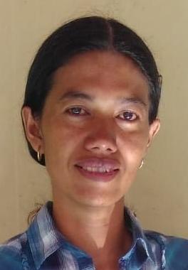 Indonesian-Fresh Maid-YUSTI SULISTIARINI